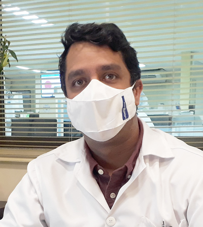 Servindo com excelência à classe médica em nossa região