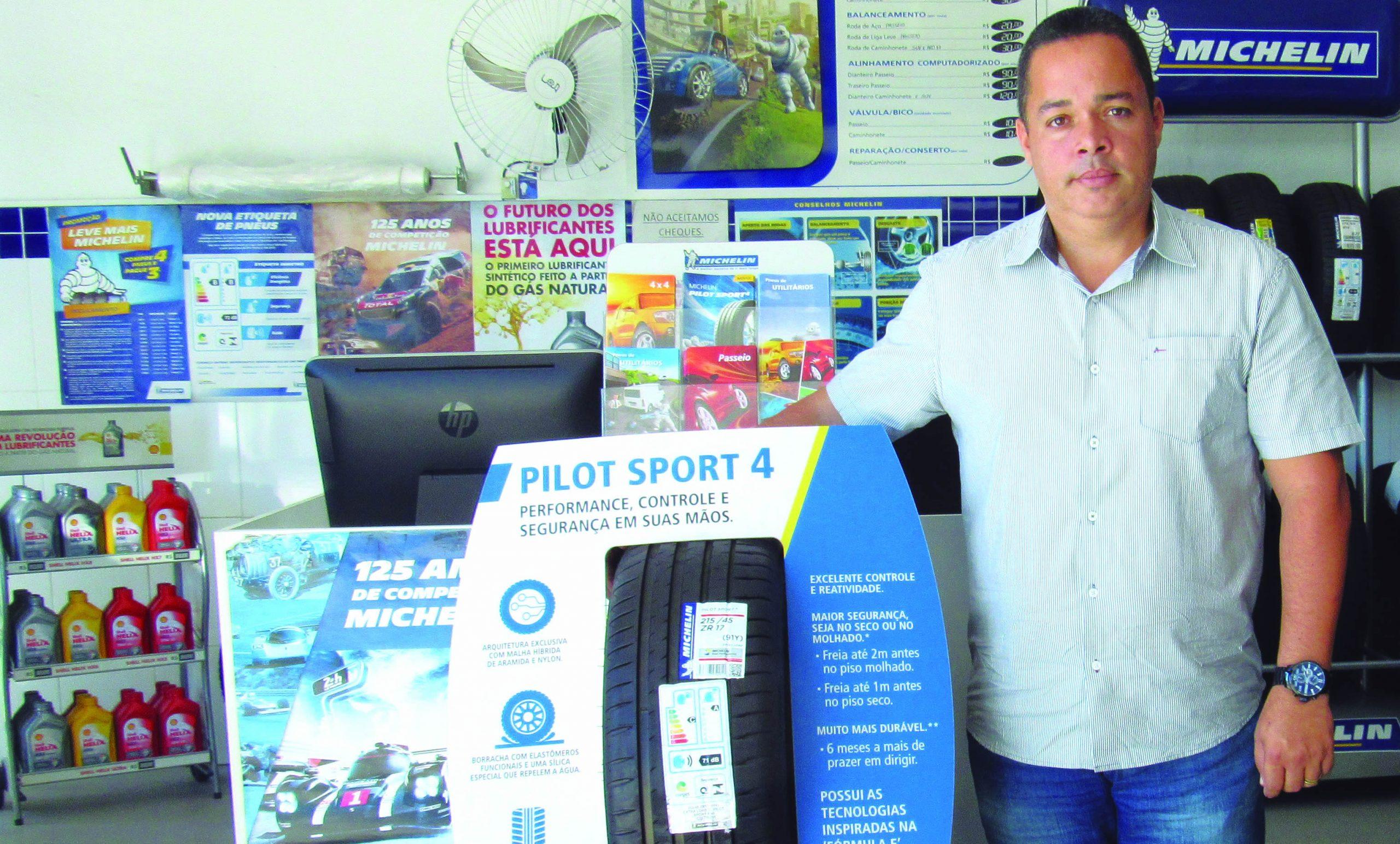 Read more about the article Faça como a 900 HP