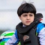 Jovem piloto campista se destaca no automobilismo nacional