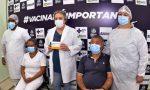 Rio das Ostras divulga Plano Municipal de Vacinação