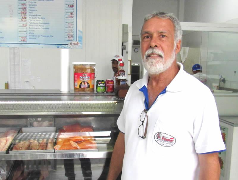 Read more about the article Que tal colocar mais peixe na sua dieta?