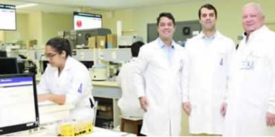 Read more about the article Uma empresa  parceira dos  médicos