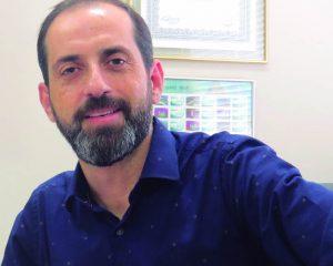 André Raeli, ex-reitor da UniRedentor e hoje Diretor Nacional de Educação Continuada da Afya