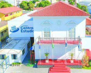Colégio Centro de Estudos