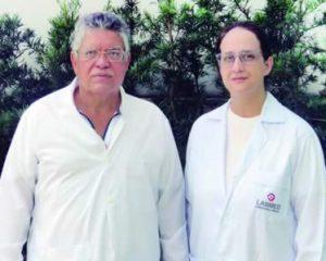 Dr. João Tadeu Damian Souto e Dra. Patricia Oliver Fiuza explicam como o LABMED tem certificado a qualidade dos seus exames