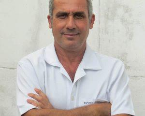 O médico neurologista e neurocirurgião, Dr. Paulo Romano