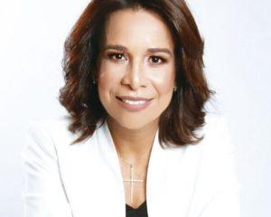 Dra. Angela Amaral, enfermeira e responsável pela loja Só Pele