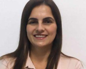 A administradora Rosilane Jardim