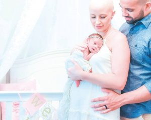 O Desejo de ser Mãe