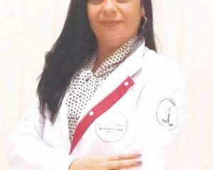 A psicóloga Elisabete Corá, do Espaço Integrado