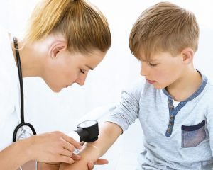 dermatologia-pediatrica