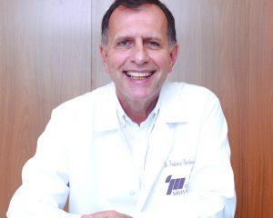 Dr. Frederico Barbosa