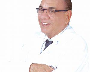 Dr. Romário Leite Pontes