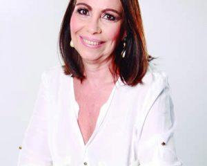 Dra. Eliana Mancini, sócia-proprietária e fonoaudióloga responsável pela Sonoris Campos