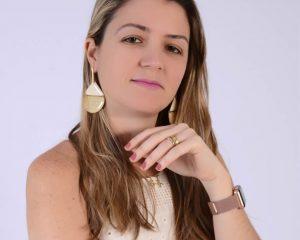 A cirurgiã-dentista especialista em Ortodontia, Dra. Nathália Brandão