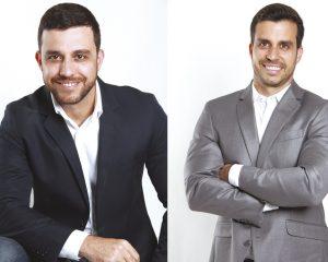 Os irmãos Dr. Leonardo e Dr. Rodrigo Guimarães revelam como facilitar a decisão das pacientes pela prótese ideal