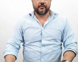 Bruno Lannes de Aguiar Pacheco, assessor jurídico do SINEPE